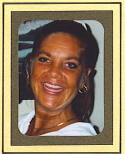 Rhonda's mom