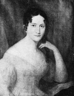 Ann Catherine <I>Lloyd</I> Buchanan
