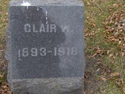 Claire William Hendricks