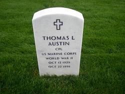 Thomas Lindsy Austin