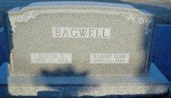 Robert Luke Bagwell
