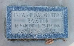 Grace Baxter