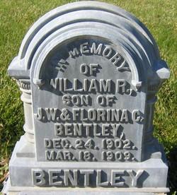 William Raymond Bentley