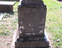 Maria Donnell Tanner