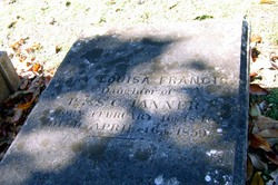 Mary Louise Francis Tanner