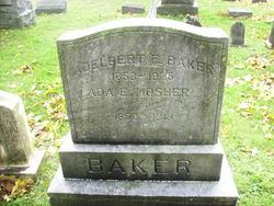 Adelbert E. Baker