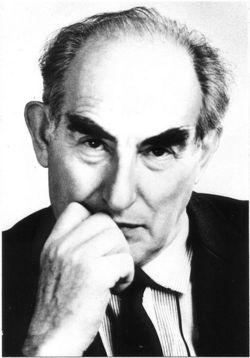 Dr Vitaly Lazarevich Ginzburg
