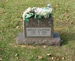 Doyle Clinton