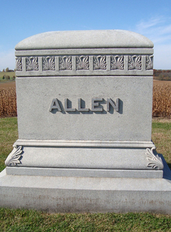 Frank R Allen