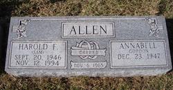 Annabell Allen