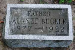 Alanzo Robert Buckle