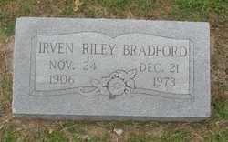 Irven Riley Bradford