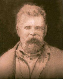 Thomas Henry Crofford Dedmon