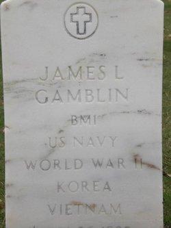 James L Gamblin