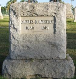 Charles O. Barkelew