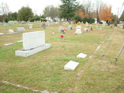 Spindale Cemetery