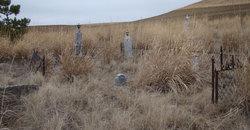 Grisham Cemetery