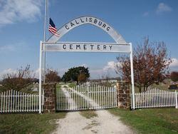 Callisburg Cemetery