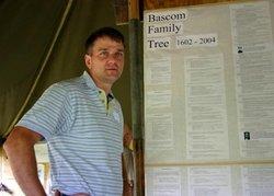 Brad Bascom
