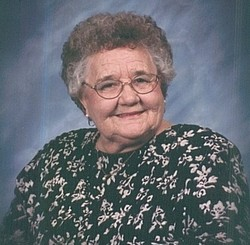 Dorothy Ann <I>Greene</I> Parsons