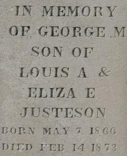 George M. Justesen