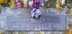 Lester Howard Manville