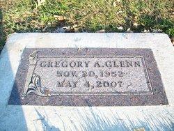 Gregory Allen Glenn