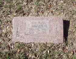 Susie Alice <I>Hunt</I> Baggett