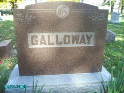Edward Reeves Galloway