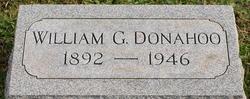 William G. Donahoo