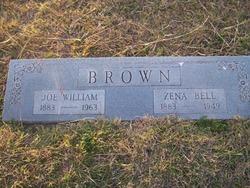 Joe William Brown