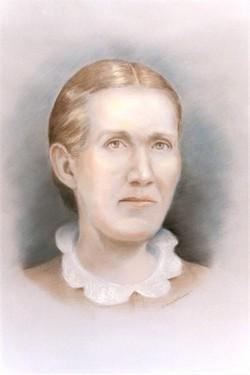 Martha Elizabeth <I>Berry</I> Dorrity