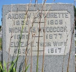 Andrew M. LaTourette