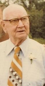 Cullen Lafeyette Brumfield