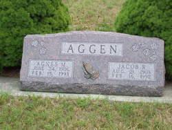 Jacob Render Aggen