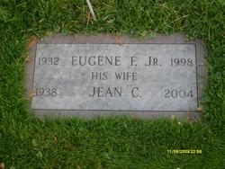 Eugene F. Bertrand, Jr