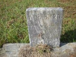Andrew P. Byrd