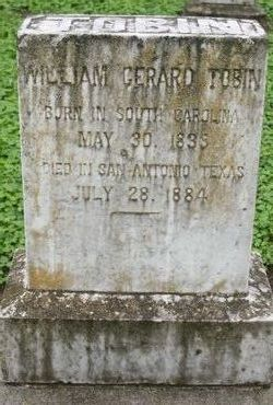 CPT William Gerard Tobin