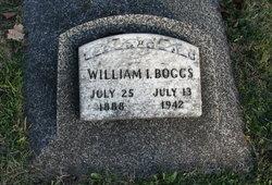 Robert William Ira Boggs