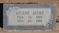 """Eugene Ayers """"Gene"""" Kennedy"""