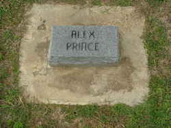 "Alexander Hamilton ""Alex"" Prince"