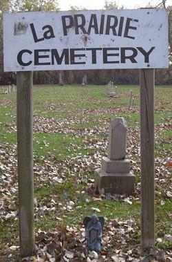 LaPrairie Cemetery