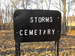 Storms Cemetery