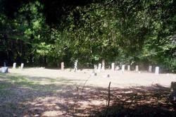 Zachariah Magee Cemetery
