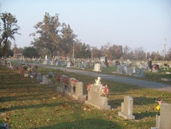 Leachville Cemetery