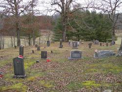 Burrell King Cemetery