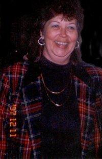 Sue Engelhardt Snodgrass