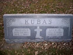 "Michael J. ""Mike"" Kubas"