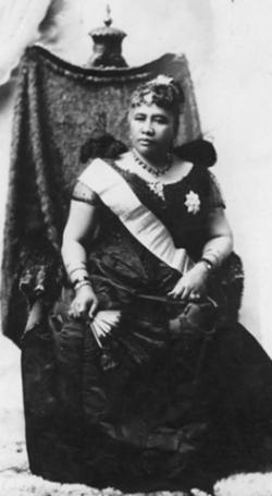Liliʻuokalani Kamakaʻeha