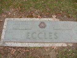John Kent Eccles